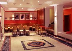 Best Western Hotel Leipzig City Center - Leipzig - Restaurant