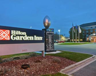 Hilton Garden Inn Green Bay - Green Bay - Building