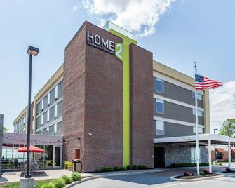 Home2 Suites by Hilton Dover - Dover - Gebäude