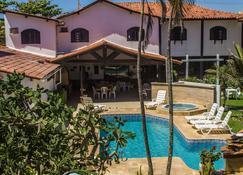 Atlantico Hotel - Rio das Ostras - Pool