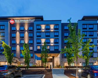 Best Western Plus Cranberry-Pittsburgh North - Cranberry Township - Building