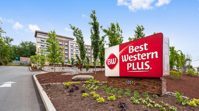 Best Western Plus Cranberry-Pittsburgh North - Cranberry Township - Κτίριο