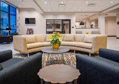 Best Western Plus Cranberry-Pittsburgh North - Cranberry Township - Σαλόνι ξενοδοχείου