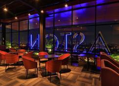 Aston Jambi Hotel & Conference Center - ג'אמבי - מסעדה