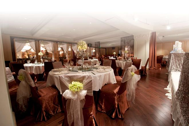 Hotel Pravo All Suite@North Bund - Shanghai - Banquet hall