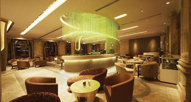 Hotel Pravo All Suite@North Bund - Shanghai - Lobby