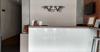 The Verve Hotel - Petaling Jaya