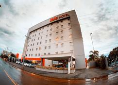 Ibis Jatai - Jataí - Building