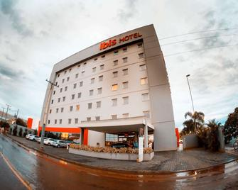 Ibis Jatai - Жатаі - Building
