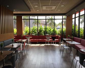 Ibis Jatai - Jataí - Restaurant