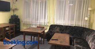 Gosciniec Graf - Karpacz - Living room