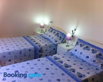 Il Ginepro - Valledoria - Camera da letto