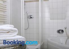 Hotel im Haus zur Hanse - Braunschweig - Bathroom