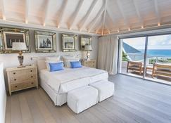 Hotel Le Toiny - Gustavia - Schlafzimmer