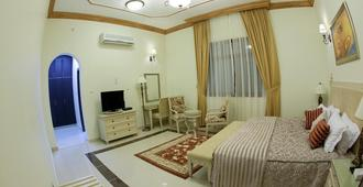 Al Bada Hotel and Resort - Al Ain