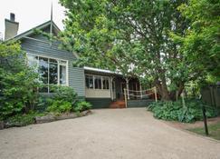 Oak Tree Lodge - Phillip Island - Building