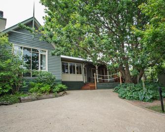Oak Tree Lodge - Phillip Island - Rakennus