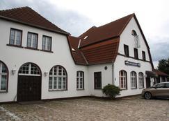 Hotel - Zum goldenen Stern - Niewitz - Gebouw