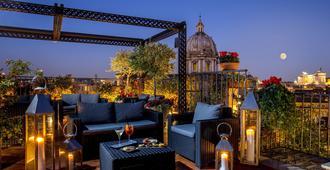 Boutique Hotel Campo Dé Fiori - Rome