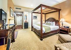 River Street Inn - Savannah - Slaapkamer