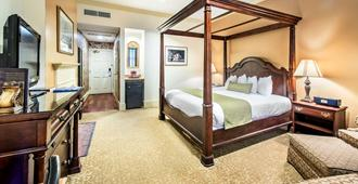 River Street Inn - Savannah - Bedroom