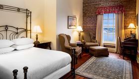 River Street Inn - Savannah - Chambre