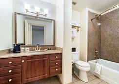 River Street Inn - Savannah - Baño