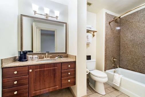 River Street Inn - Savannah - Bathroom