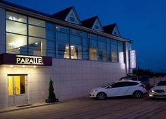 Parallel Hotel - Volgogrado - Edifício