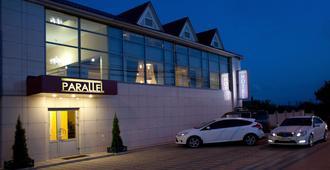 Parallel Hotel - וולגוגראד