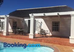 Morningside Cottage - Cape Town - Pool