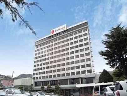 Ramada by Wyndham Songdo - Incheon - Building