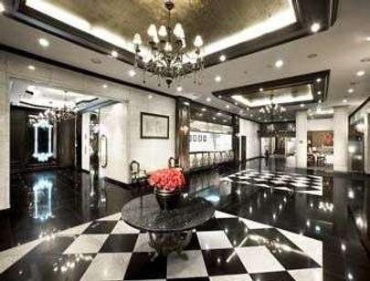 Ramada by Wyndham Songdo - Ιντσόν - Σαλόνι ξενοδοχείου