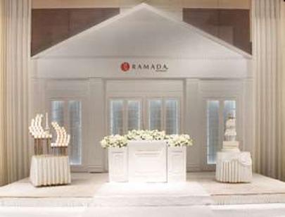 Ramada by Wyndham Songdo - Incheon - Banquet hall