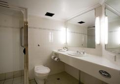 首府行政公寓飯店 - 堪培拉 - 浴室