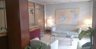 Hotel Royal - Córdoba - Soggiorno