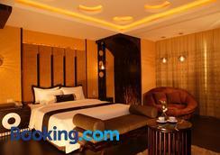Merry Season Motel - Cao Hùng - Phòng ngủ