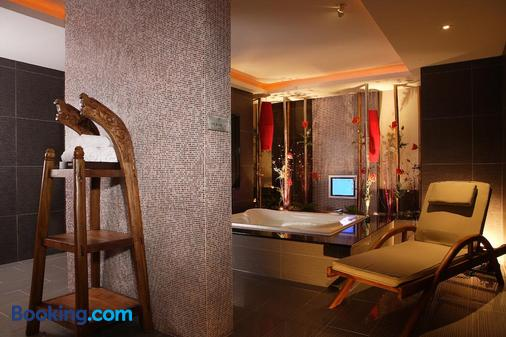 Merry Season Motel - Cao Hùng - Phòng khách