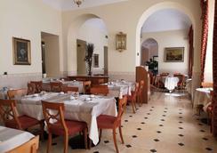 Best Western Hotel Genio - Turin - Restaurant