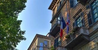 Best Western Hotel Genio - Torino - Bygning