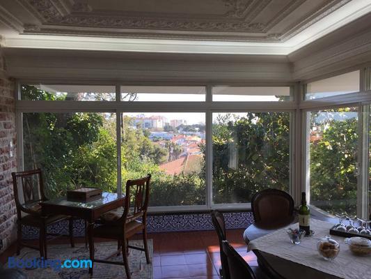 Cascais Jasmim Doce - Cascais - Dining room