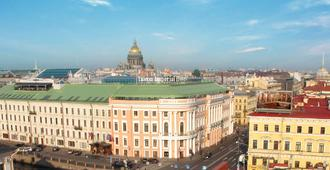 The Taleon Imperial Hotel - Saint Petersburg - Outdoor view
