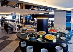 Royal Seasons Hotel Taichung Zhongkang - Taichung - Ravintola