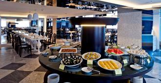 Royal Seasons Hotel Taichung Zhongkang - Taichung City - Restaurant