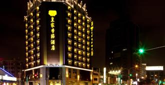 Royal Seasons Hotel Taichung Zhongkang - Taichung - Building