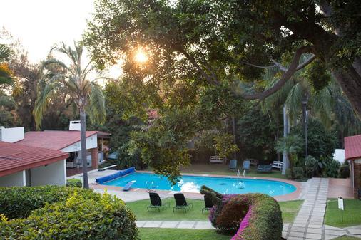 Hotel Jacarandas - Cuernavaca - Bể bơi