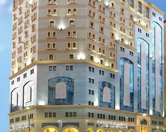 예와르 알 세퀘파 호텔 - 메디나 - 건물