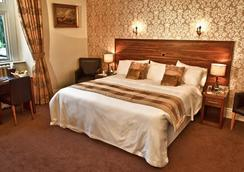Bagden Hall Hotel - Huddersfield - Bedroom