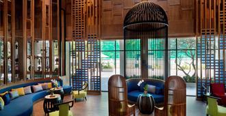 Manathai Surin Phuket - Choeng Thale - Lounge