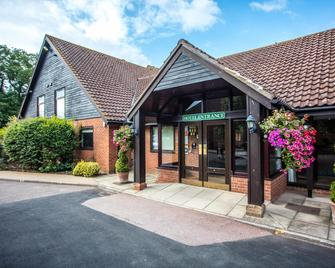 Barnham Broom Hotel, Golf & Spa - Norwich - Bina